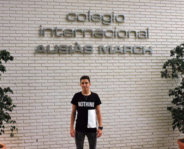 colegio internacional ausias march